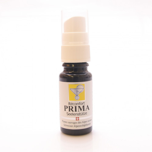 ODINELIXIR Blüteness Fertigmi Prima Spr 10 ml
