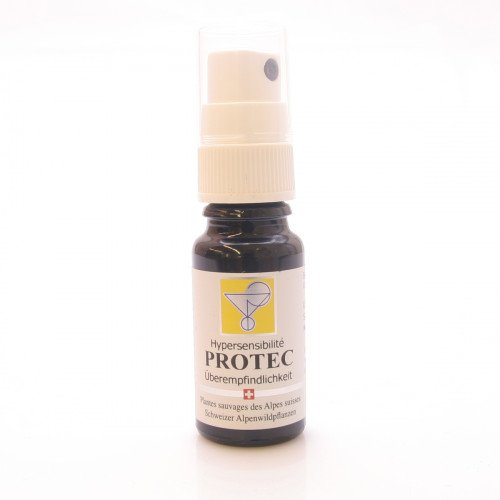ODINELIXIR Blüteness Fertigmi Protec Spr 10 ml