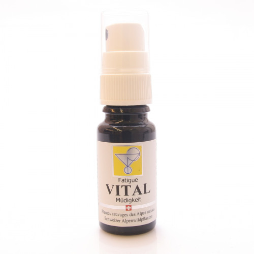 ODINELIXIR Blüteness Fertigmi Vital Spr 10 ml