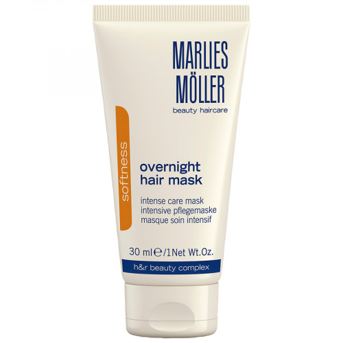MOELLER ESS CARE Overnight Hair Care Mask 30 ml