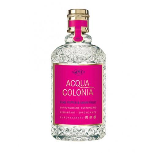 4711 ACQUA COLONIA Pink Pepper&Grapefruut EDC 170 ml