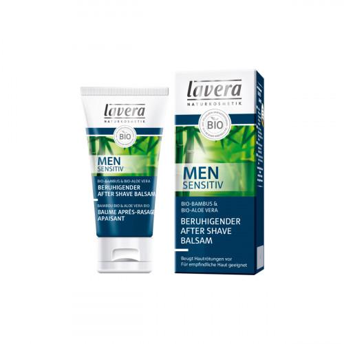 LAVERA Men Sensitiv After Shave Balsam beruhigend 50 ml