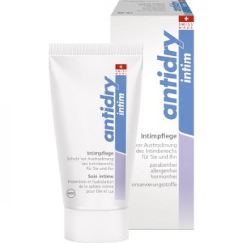 ANTIDRY Intimpflege Salbe 50 ml