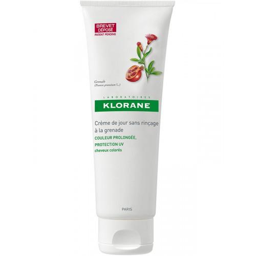 KLORANE Granatapfel Haartagescreme 125 ml