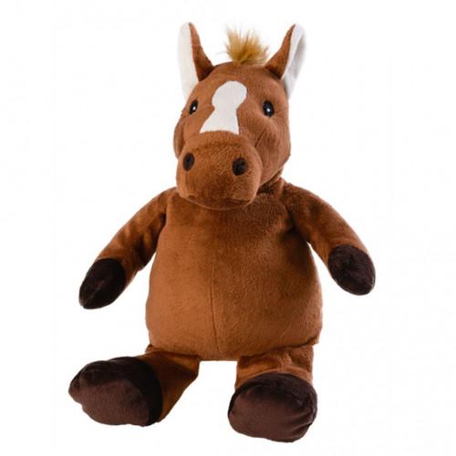 BEDDY BEAR Wärme Stofftier Pferd