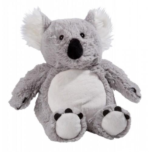 BEDDY BEAR Wärme Stofftier Koala