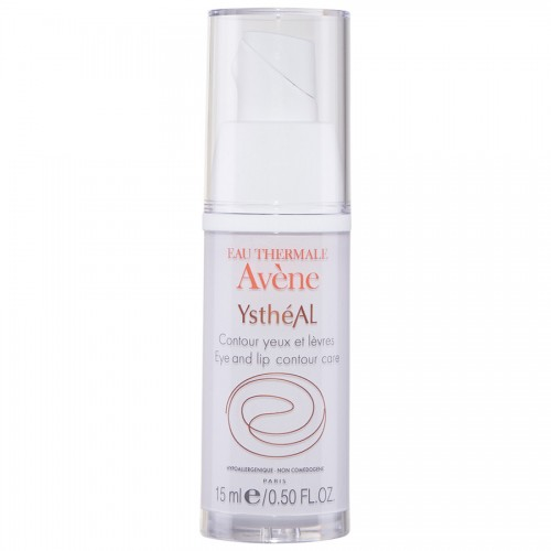 AVENE Ysthéal+ Augen-u Lippenkonturen 15 ml
