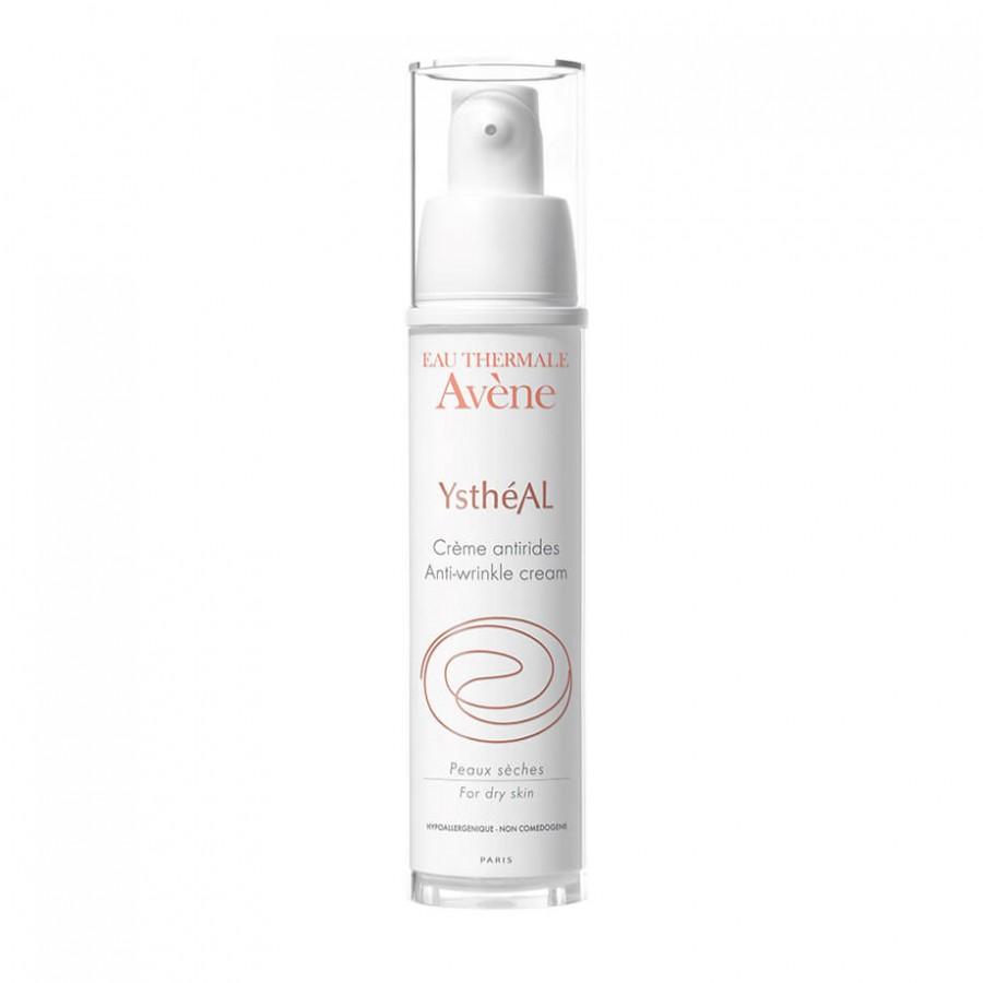 Hier sehen Sie den Artikel AVENE Ysthéal Creme 30 ml aus der Kategorie Gesichts-Balsam/Creme/Gel. Dieser Artikel ist erhältlich bei unseredrogerie.ch