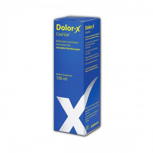 DOLOR-X Cool Gel 100 ml