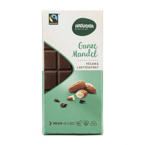 NATURATA Spécial Ganze Mandel laktosefrei 100 g