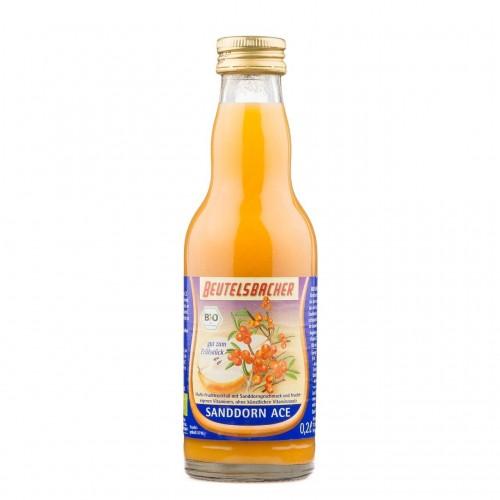 BEUTELSBACHER Sanddorn ACE Fl 200 ml