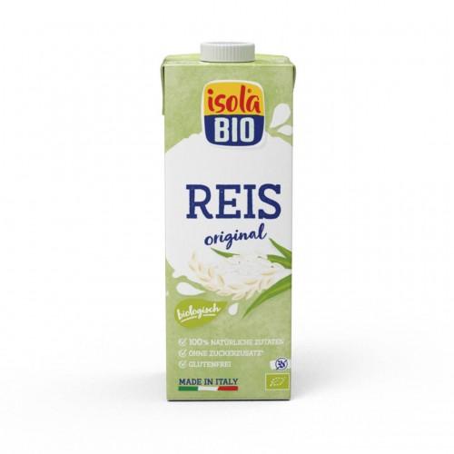 ISOLA BIO Reis Drink natur Tetra 1 lt