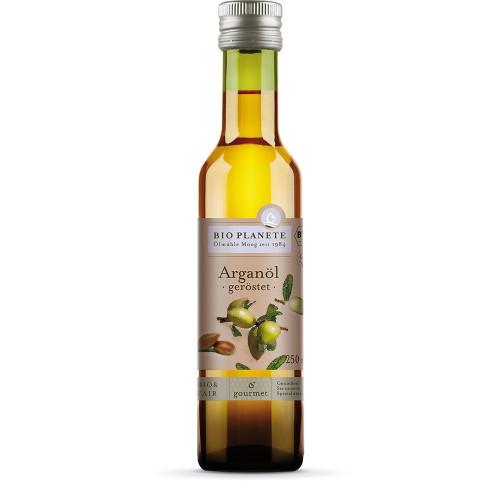 BIO PLANETE Arganöl nach Berberart Fl 100 ml