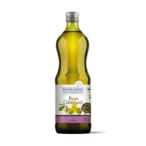 BIO PLANETE Brat-Olivenöl Fl 1 lt