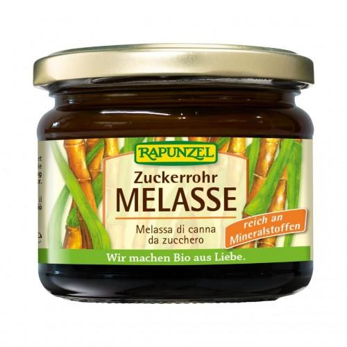 RAPUNZEL Zuckerrohr-Melasse 300 g