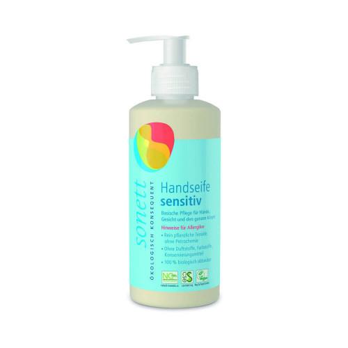 SONETT Handseife neutral Pumpspender 300 ml