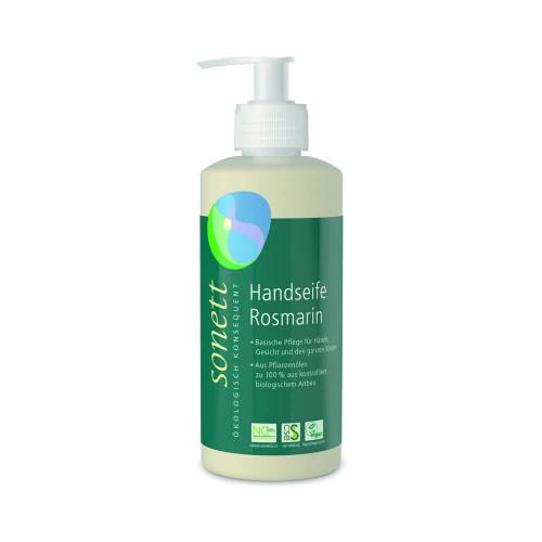 SONETT Handseife Rosmarin Pumpspender 300 ml