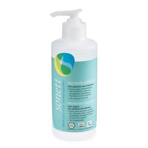 SONETT Händedesinfektion Pumpspender 300 ml
