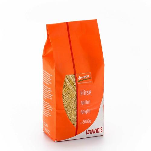 VANADIS Hirse Gold 500 g