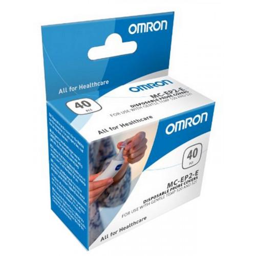 OMRON Messhüllen zu Gentle Temp 521 40 Stk
