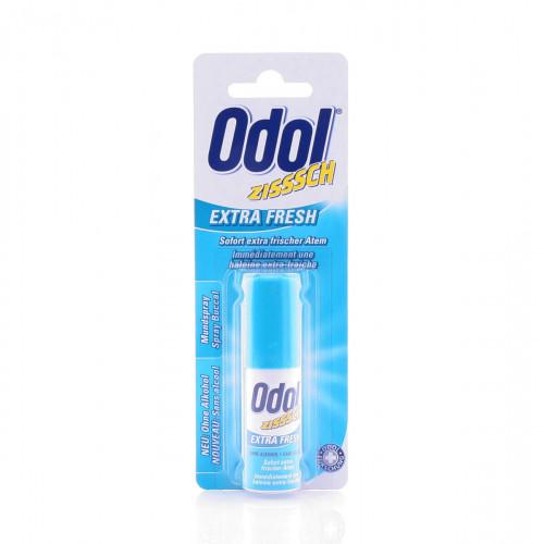 ODOL EXTRA FRESH Mundspray ohne Alkohol 15 ml