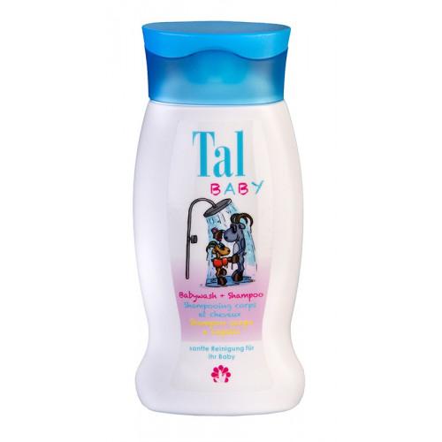 TAL BABY Shampoo & Dusch Fl 200 ml