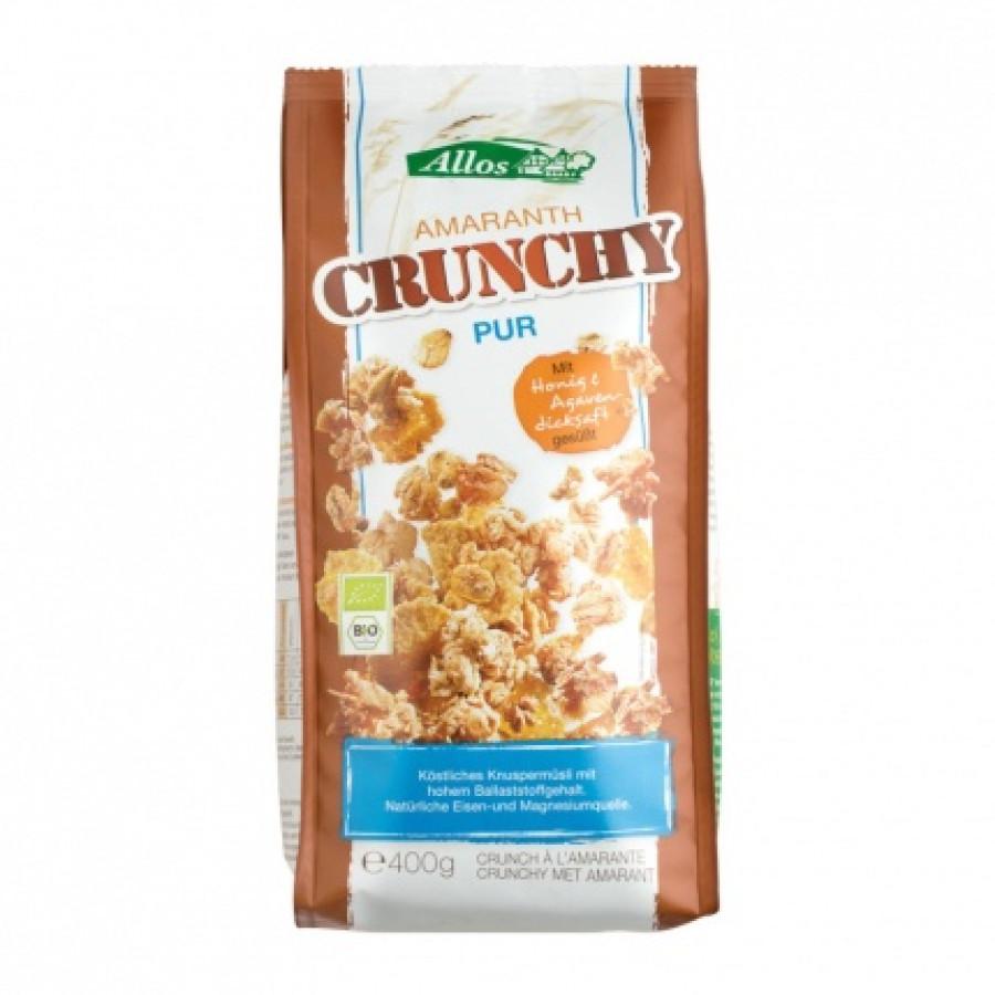 ALLOS Amaranth Crunchy Classic 400 g