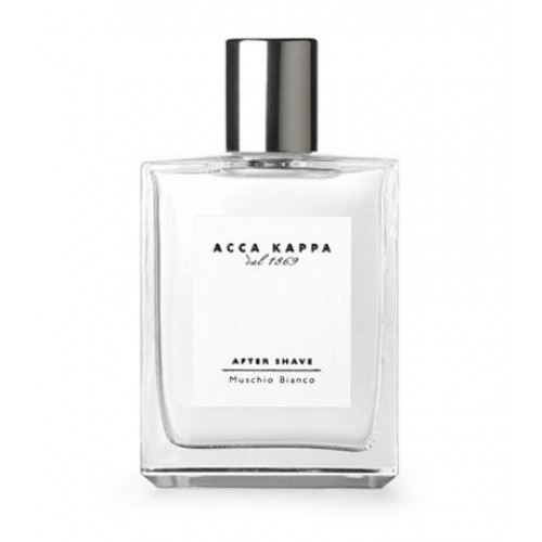 AK TOILETRIES White Moss After Shave 100 ml