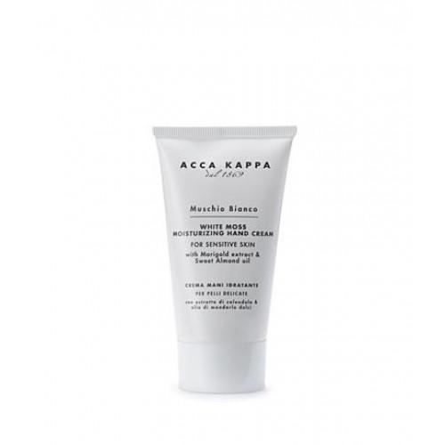 AK TOILETRIES White Moss Hand Cream 75 ml
