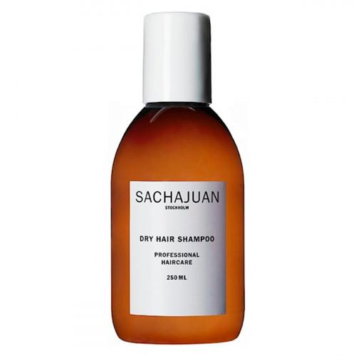 SACHAJUAN HAIR CARE Dry Hair Shampoo 250 ml