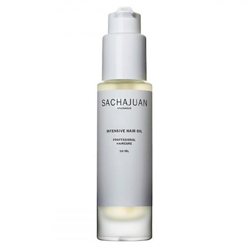 SACHAJUAN HAIR CARE Intensive Hair Oil 50 ml