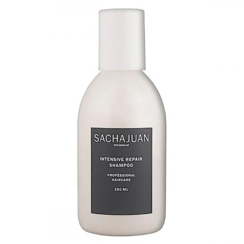 SACHAJUAN HAIR CARE Intensive Repair Shamp 250 ml