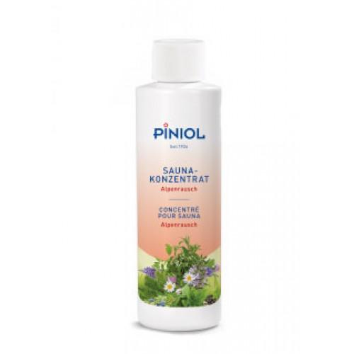 PINIOL Sauna-Konzentrat Alpenrausch 250 ml