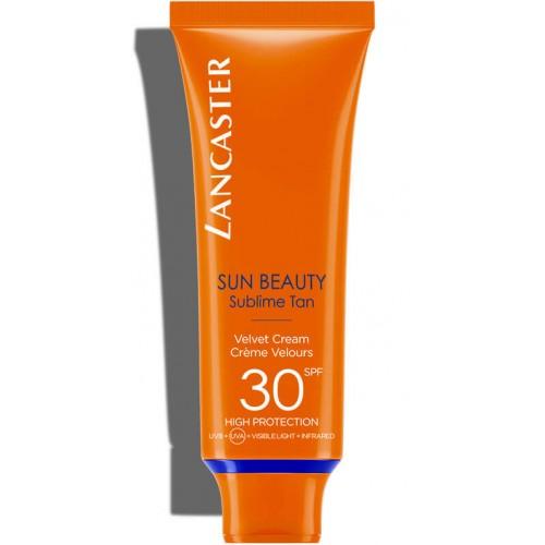 LANCASTER SUN BEAUTY Body Milk Tan Spf30 400 ml