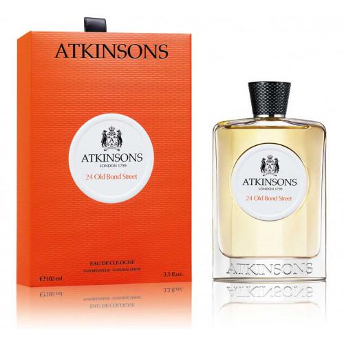 ATKINSONS 24 OL BO S EDC Vapo 100 ml
