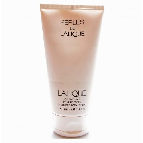 LALIQUE PERLES Perfumed Body Lotion 150 ml