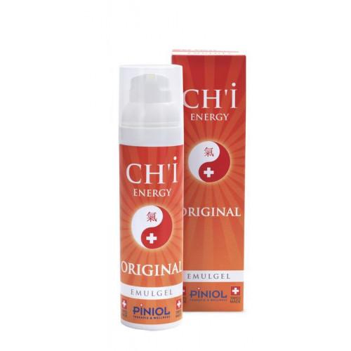 CH'I ENERGY Orginal Emulgel 75 ml