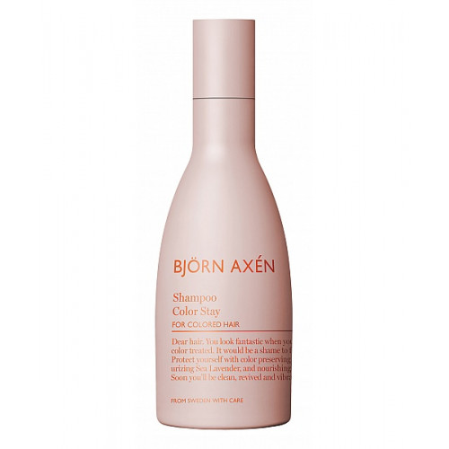AXEN CARE Shampoo Color Stay 250 ml
