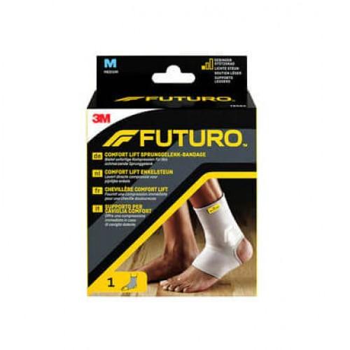 3M FUTURO Bandage Comf Lift Sprunggelenk M