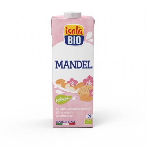 ISOLA BIO Mandel Drink Tetra 1 lt