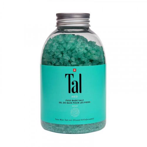 TAL Fuss Bade Salz 380 g