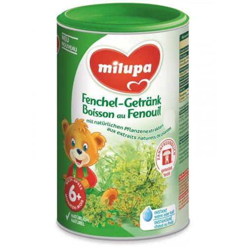 MILUPA Fenchel-Getränk 180 g