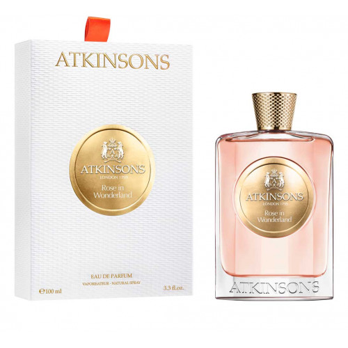 ATKINSONS CONTEMP CO EDP Rose Wonderland 100 ml