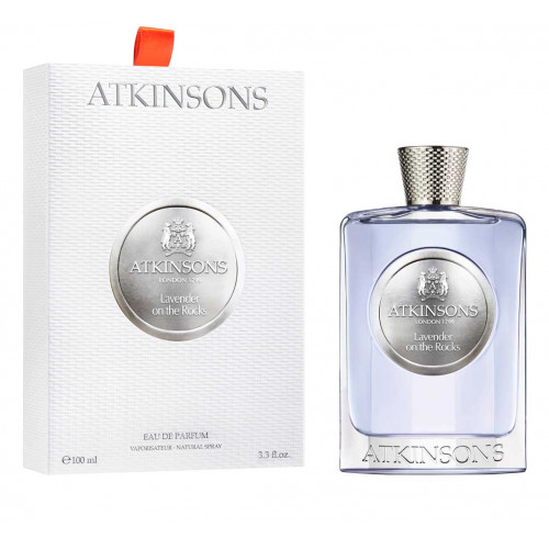 ATKINSONS CONTEMP CO EDP Lavender Rocks 100 ml