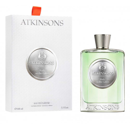 ATKINSONS CONTEMP CO EDP Posh Green 100 ml