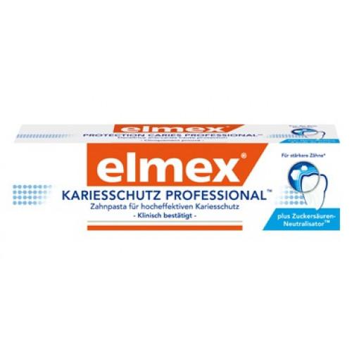ELMEX KARIESSCHUTZ PROF Zahnpasta 75 ml