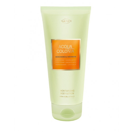 4711 ACQUA COLONIA Mandarine&Cardaom Body Lotion 200 ml