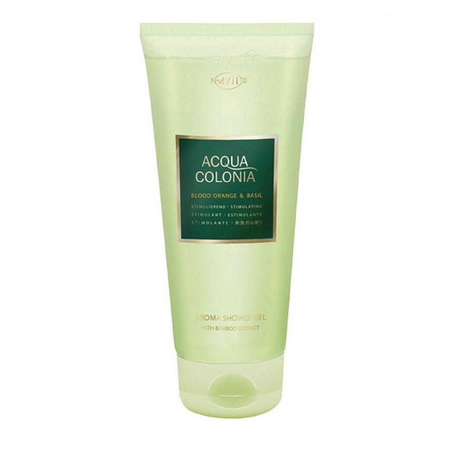 Hier sehen Sie den Artikel 4711 ACQUA COLONIA Blood&Bas Shower Gel 200 ml aus der Kategorie Bad- und Duschmittel. Dieser Artikel ist erhältlich bei apothekedrogerie.ch