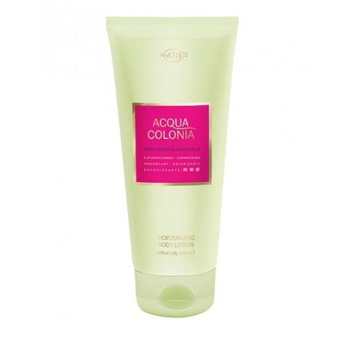 4711 ACQUA COLONIA Pink P&Grapefr Body Lot 200 ml