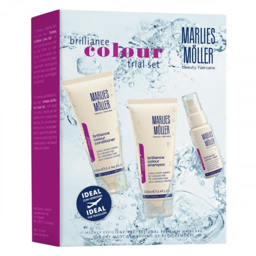 MOELLER Brillance Colour Set 3 Stk